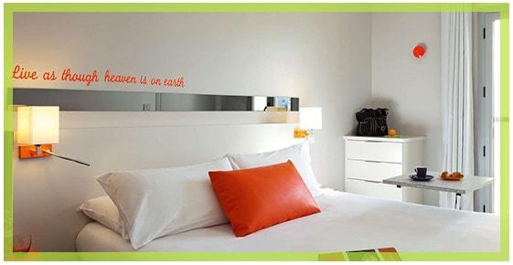 Hotellrum ibis Styles Juan les Pins