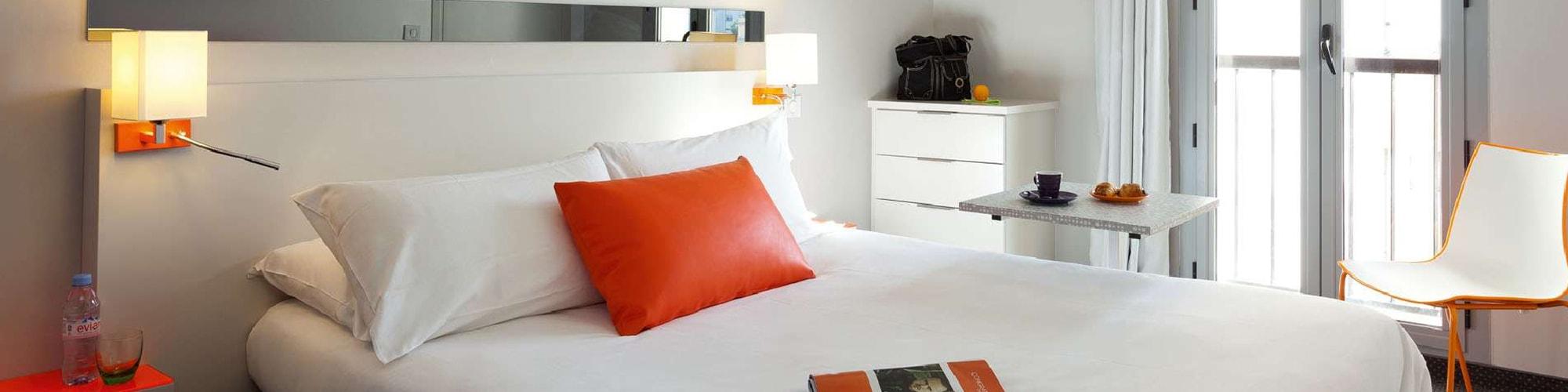 H tel juan les pins hotel ibis styles cote d 39 azur juan for Prix chambre hotel ibis