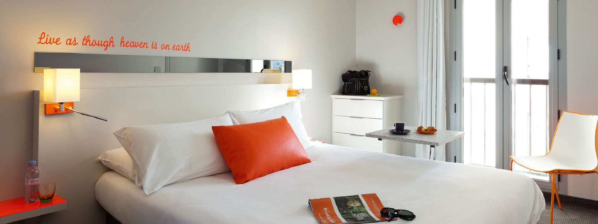 R servation chambre h tel ibis styles hotel juan les pins for Prix chambre ibis