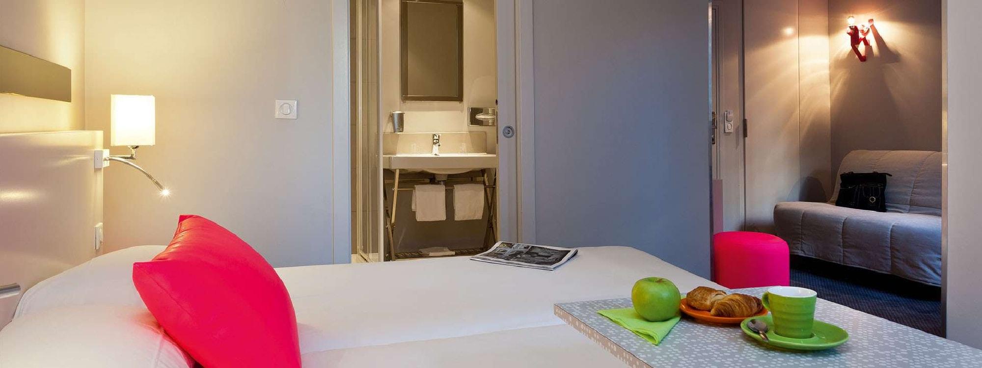 Hotel Antibes Ibis