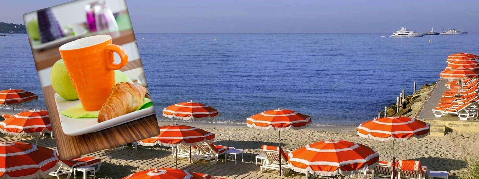 Hotel Ibis Antibes Juan Les Pin
